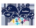 SNS社交媒体及短视频营销